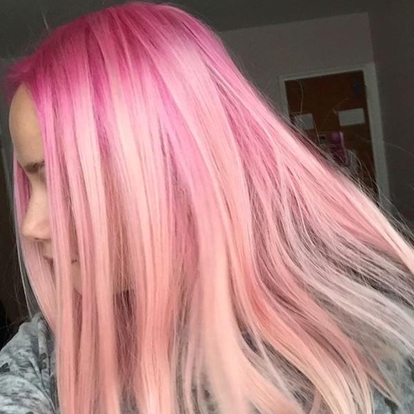 LIVE Colour Hair Dye from Schwarzkopf