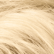 Swatch sample of 00B Ice Blonde